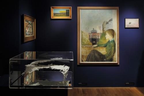 Výstava | Hluboká přitažlivost | 11. 6. –  30. 6. 2011 | (4.12. 17 07:26:54)