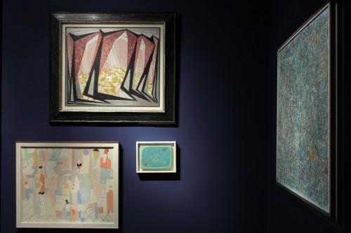 Výstava | Hluboká přitažlivost | 11. 6. –  30. 6. 2011 | (4.12. 17 07:27:04)