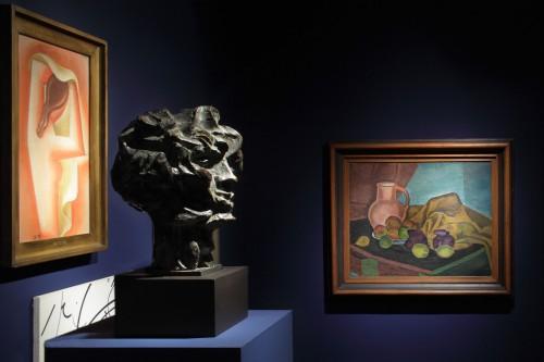 Výstava | Hluboká přitažlivost | 11. 6. –  30. 6. 2011 | (4.12. 17 07:26:59)