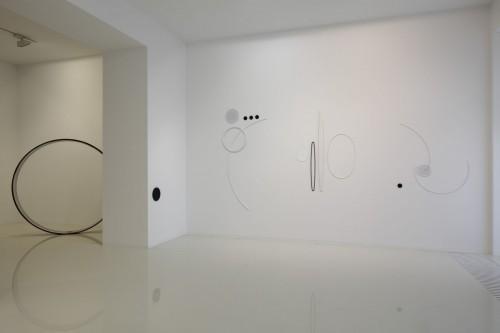Výstava | Krajiná — Karel Malich, Federico Díaz, Evžen Šimera | 23. 5. –  15. 10. 2011 | (4.12. 17 19:52:57)