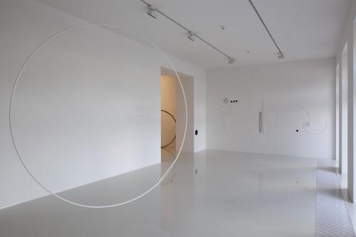 Výstava | Krajiná — Karel Malich, Federico Díaz, Evžen Šimera | 23. 5. –  15. 10. 2011 | (4.12. 17 19:52:44)