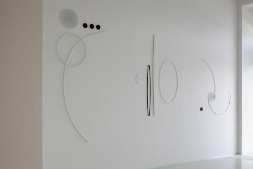 Výstava | Krajiná — Karel Malich, Federico Díaz, Evžen Šimera | 23. 5. –  15. 10. 2011 | (4.12. 17 19:52:48)