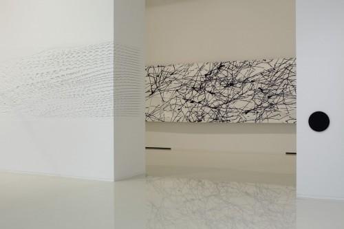 Výstava | Krajiná — Karel Malich, Federico Díaz, Evžen Šimera | 23. 5. –  15. 10. 2011 | (4.12. 17 19:52:49)