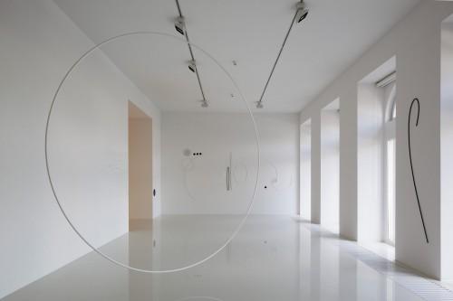 Výstava | Krajiná — Karel Malich, Federico Díaz, Evžen Šimera | 23. 5. –  15. 10. 2011 | (4.12. 17 19:52:39)