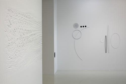 Výstava | Krajiná — Karel Malich, Federico Díaz, Evžen Šimera | 23. 5. –  15. 10. 2011 | (4.12. 17 19:52:54)