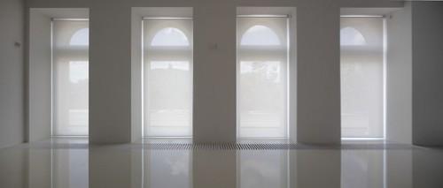 Výstava | Bílá v bílém prostoru | 18. 5. 2011 | (20.2. 20 15:58:57)