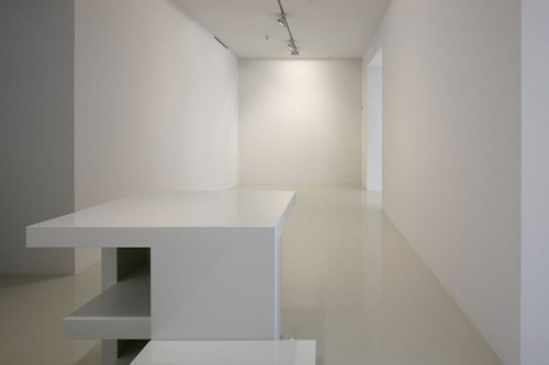 Výstava | Bílá v bílém prostoru | 18. 5. 2011 | (20.2. 20 15:59:00)