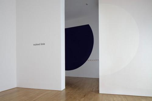 Exhibition | Zdeněk Sýkora: Null Lines | 4. 5. –  28. 5. 2011 | (4.12. 17 20:07:59)