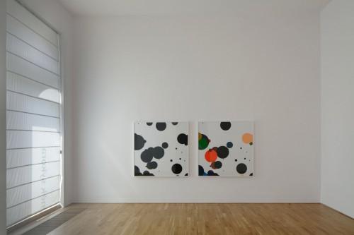 Exhibition |Zdeněk Sýkora: Null Lines|4. 5. – 28. 5. 2011