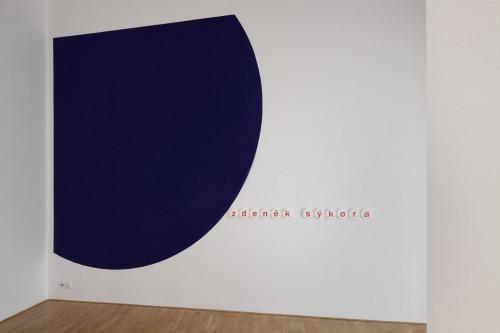 Exhibition | Zdeněk Sýkora: Null Lines | 4. 5. –  28. 5. 2011 | (4.12. 17 20:07:58)