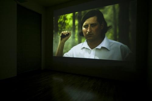 Exhibition | RAFANI | 1. 5. 2011 | (30.9. 21 14:34:43)