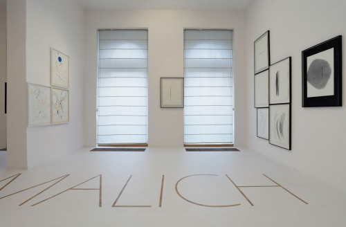 Exhibition | MALICH 2010: Colourful Bliss | 16. 3. –  30. 4. 2011 | (4.12. 17 20:38:38)
