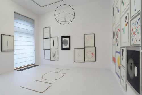 Exhibition | MALICH 2010: Colourful Bliss | 16. 3. –  30. 4. 2011 | (4.12. 17 20:38:35)
