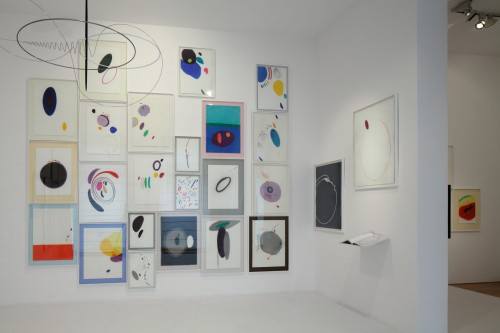 Exhibition | MALICH 2010: Colourful Bliss | 16. 3. –  30. 4. 2011 | (4.12. 17 20:38:32)