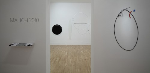 Výstava | MALICH 2010 (4.12. 17 20:44:33)