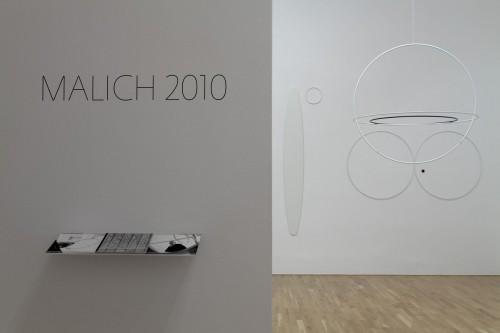 Výstava | MALICH 2010 (4.12. 17 20:44:37)