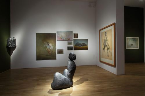 Exhibition | Stanislav Podhrázský | 1. 12. 2010 –  8. 1. 2011 | (5.12. 17 05:53:22)