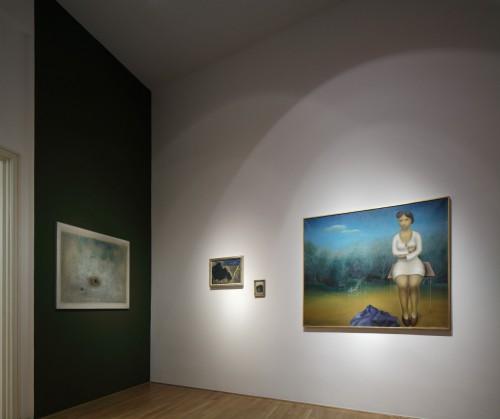 Výstava | Stanislav Podhrázský | 1. 12. 2010 –  8. 1. 2011 | (5.12. 17 05:53:16)