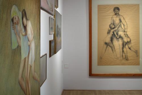 Exhibition | Stanislav Podhrázský | 1. 12. 2010 –  8. 1. 2011 | (5.12. 17 05:53:24)