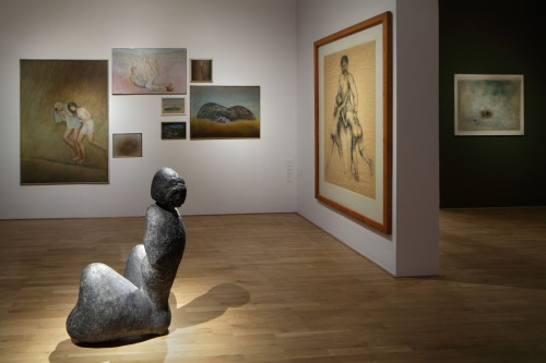 Exhibition | Stanislav Podhrázský | 1. 12. 2010 –  8. 1. 2011 | (5.12. 17 05:53:23)