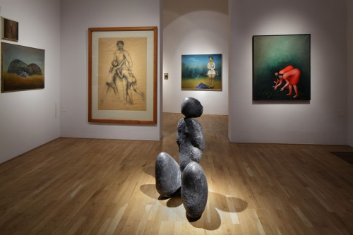 Exhibition | Stanislav Podhrázský | 1. 12. 2010 –  8. 1. 2011 | (5.12. 17 05:53:25)