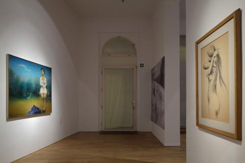 Exhibition | Stanislav Podhrázský | 1. 12. 2010 –  8. 1. 2011 | (5.12. 17 05:53:21)