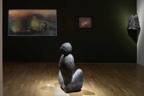 Exhibition | Stanislav Podhrázský | 1. 12. 2010 –  8. 1. 2011 | (5.12. 17 05:53:19)