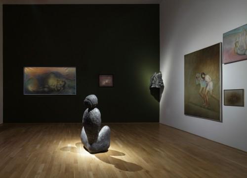 Exhibition | Stanislav Podhrázský | 1. 12. 2010 –  8. 1. 2011 | (5.12. 17 05:53:27)