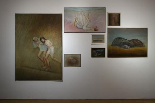 Exhibition | Stanislav Podhrázský | 1. 12. 2010 –  8. 1. 2011 | (5.12. 17 05:53:26)