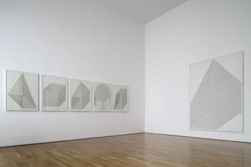 Výstava | Milan Grygar – Akustické formy 1982–1983 | 13. 10. –  6. 11. 2010 | (5.12. 17 06:00:37)