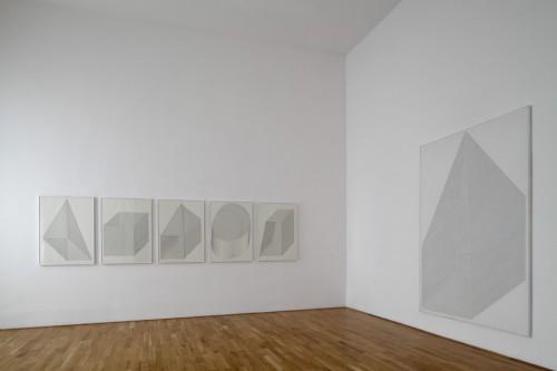 Výstava | Milan Grygar – Akustické formy 1982–1983 | 13. 10. –  6. 11. 2010 | (5.12. 17 06:00:40)