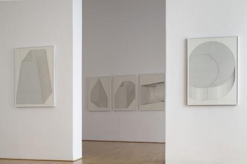 Výstava | Milan Grygar – Akustické formy 1982–1983 | 13. 10. –  6. 11. 2010 | (5.12. 17 06:00:39)