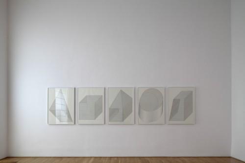 Výstava | Milan Grygar – Akustické formy 1982–1983 | 13. 10. –  6. 11. 2010 | (5.12. 17 06:00:32)
