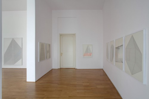 Exhibition | Milan Grygar: Acoustic Forms 1982–1983 | 13. 10. –  6. 11. 2010 | (5.12. 17 06:00:25)