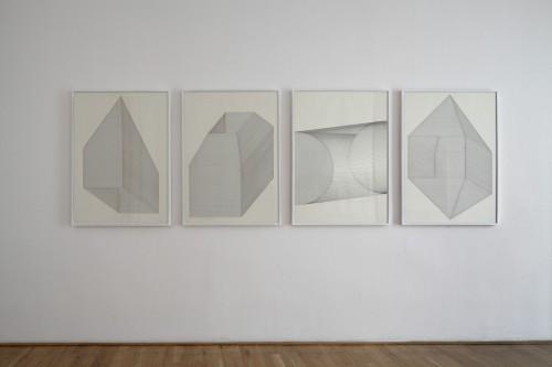Výstava | Milan Grygar – Akustické formy 1982–1983 | 13. 10. –  6. 11. 2010 | (5.12. 17 06:00:33)
