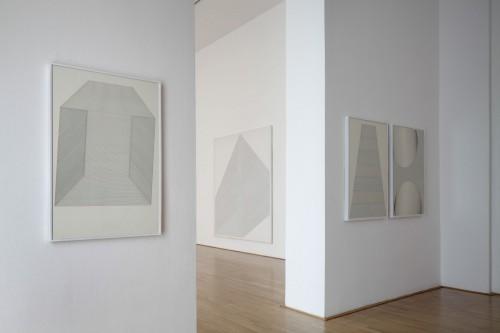 Výstava | Milan Grygar – Akustické formy 1982–1983 | 13. 10. –  6. 11. 2010 | (5.12. 17 06:00:26)