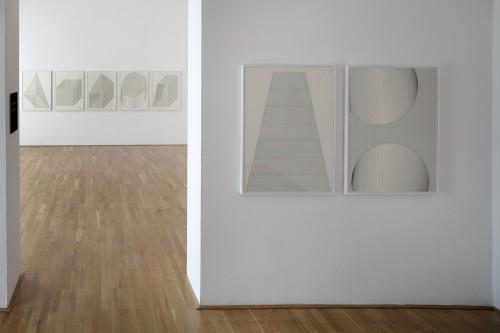 Výstava | Milan Grygar – Akustické formy 1982–1983 | 13. 10. –  6. 11. 2010 | (5.12. 17 06:00:31)
