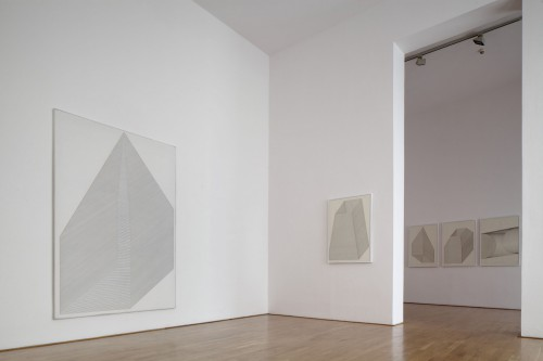 Výstava | Milan Grygar – Akustické formy 1982–1983 | 13. 10. –  6. 11. 2010 | (5.12. 17 06:00:35)