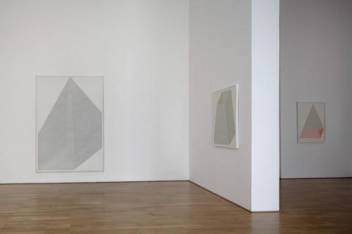 Výstava | Milan Grygar – Akustické formy 1982–1983 | 13. 10. –  6. 11. 2010 | (5.12. 17 06:00:42)