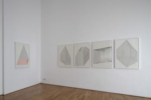 Výstava | Milan Grygar – Akustické formy 1982–1983 | 13. 10. –  6. 11. 2010 | (5.12. 17 06:00:30)