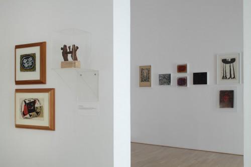 Výstava | Jan Křížek a Václav Boštík Přátelé (5.12. 17 06:18:39)