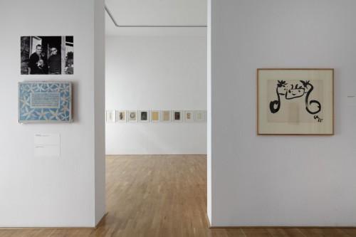 Výstava | Jan Křížek a Václav Boštík Přátelé (5.12. 17 06:18:31)