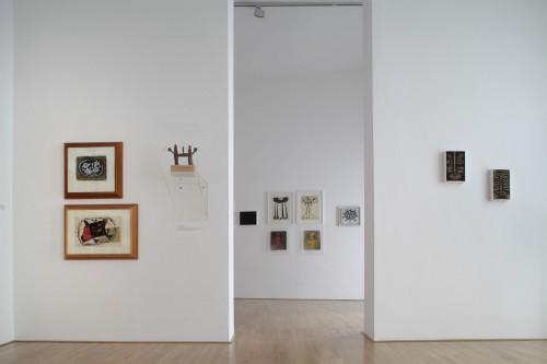 Výstava | Jan Křížek a Václav Boštík Přátelé (5.12. 17 06:18:46)