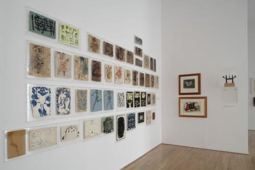 Výstava | Jan Křížek a Václav Boštík Přátelé (5.12. 17 06:18:47)