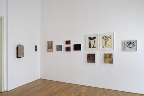 Výstava | Jan Křížek a Václav Boštík Přátelé (5.12. 17 06:18:42)