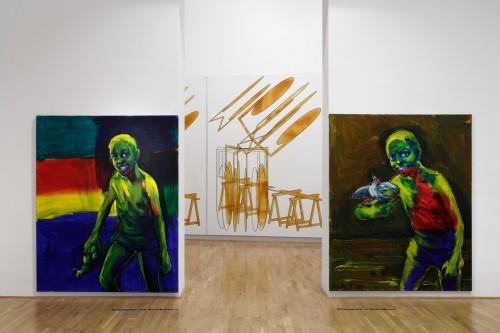 Výstava | Já Typlt Ty Typlt | 5. 5. –  25. 5. 2010 | (5.12. 17 06:21:44)