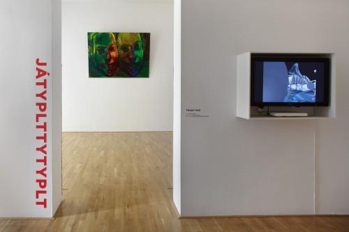 Výstava | Já Typlt Ty Typlt | 5. 5. –  25. 5. 2010 | (5.12. 17 06:21:33)