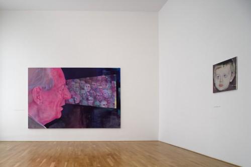 Výstava | Jan Merta – Stockhausenova symfonie | 31. 3. –  1. 5. 2010 | (5.12. 17 06:24:42)
