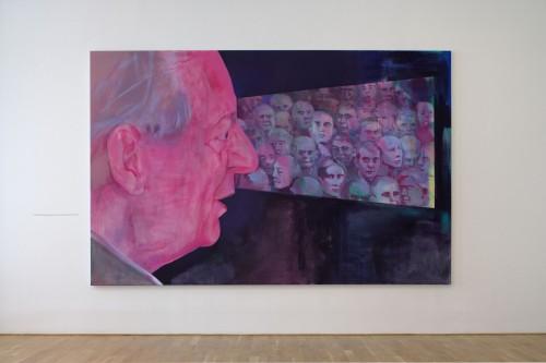 Výstava | Jan Merta – Stockhausenova symfonie | 31. 3. –  1. 5. 2010 | (5.12. 17 06:24:36)