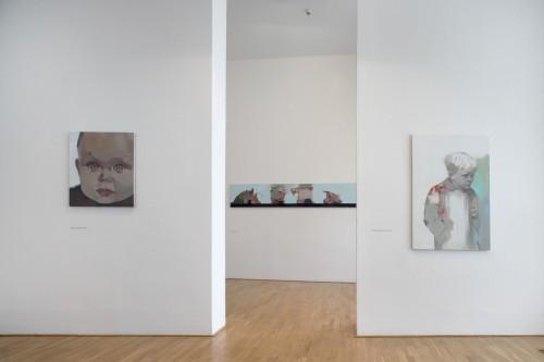 Výstava | Jan Merta – Stockhausenova symfonie | 31. 3. –  1. 5. 2010 | (5.12. 17 06:24:37)